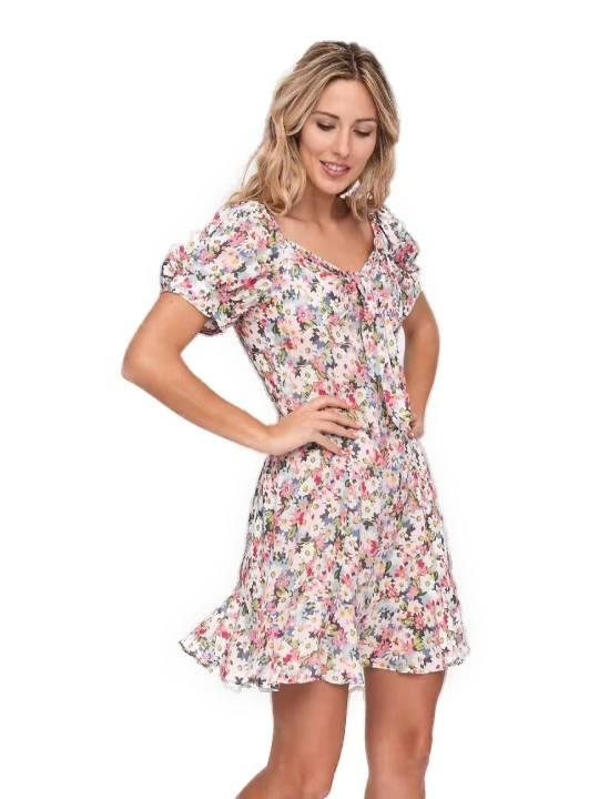 vestido_corto_flores_el_pisoton_antequera