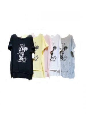 camiseta_larga_minnie_el_pisoton_antequera