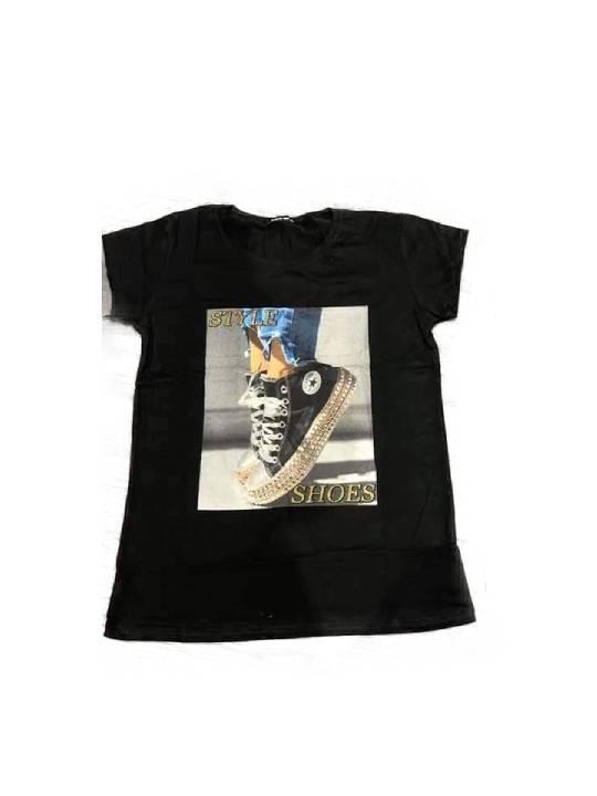 camiseta_zapatillas_converse_el_pisoton